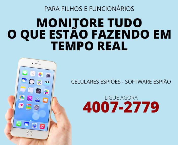 Programa espião para celular pelo numero